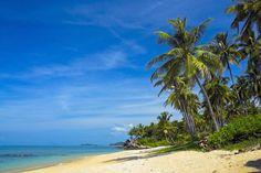 Plage Thaïlande mythique : la plage de Koh Lanta