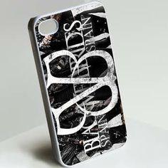 black veil brides iphone case - Google Search