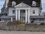 Peter Shields Inn, Cape May, NJ