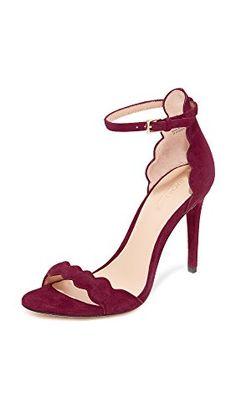 e507e3022013 Rachel Zoe womens ava sandals ruby red
