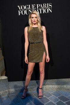 The 2015 Vogue Paris Foundation gala - Vogue Australia
