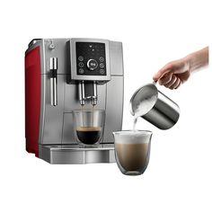 Delonghi Magnifica S Ecam23210b 2019 전자제품 Espresso Machine Reviews Automatic Espresso Machine 및 Best Espresso Machine