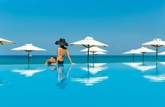 Sani Resort in Greece offers a unique luxury holiday experience. Book your Sani hotel and flights with British Airways and save with our fantastic packages. Greece Resorts, Greece Tourism, Sani Beach, British Airways, I Want To Travel, Travel Companies, Luxury Holidays, Tour Operator, Thessaloniki