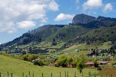 Tabio, Cundinamarca, Colombia