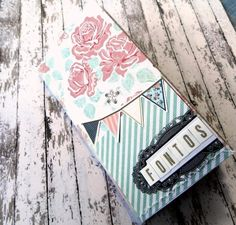 My Scrapbook, Notebook, Album, The Notebook, Exercise Book, Card Book, Notebooks