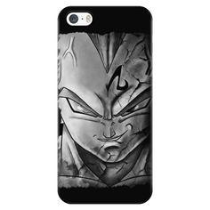 Super Saiyan - Majin Vegeta - Iphone Phone Case - TL01144PC