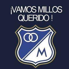 Inicia el Camino a la 15 #ElSueñoSigueIntacto #vamosmillonariosquerido #millonariosfc #azulyblancoSiempre #PasionDeMillones #AmorPorEstosColores #Futbol