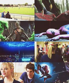 The Amazing Spider-Man. Nowhere close to being a personal favorite, but it is still a good movie and I'll still watch it.
