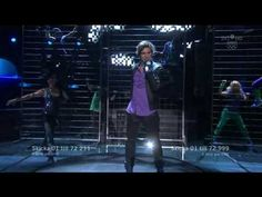 ERIC SAADE - POPULAR(OFFICIAL MUSIC VIDEO) (CENSORED) - YouTube
