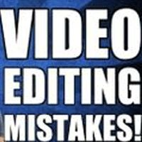 Here we are describing what are the common mistakes that both students and video editors make while editing a video,these are Pace Mismatch,Jerky and incomplete transition,Jump Cuts and Ghost Frames,Graphics Blunders and stagger-Outs.