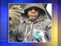 """Police arrested Kirk at his girlfriend's house where they said they seized two guns, a bulletproof vest, marijuana and $1,400 cash.<br><br>At Kirk's house, relatives defended him.<br><br>""""Were they running drugs out of this house?"""" WISN reporter Colleen Henry asked. """"No running drugs out the house, no. It's called harassment,"""" one relative said.<br><br>Kirk is now is the Milwaukee County Jail facing eight felonies."""