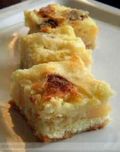 Néhányszor már elkészítettem ezt a süteményt, de még a blogra nem került fel. A neve a süteménynek mindent elárul, hiszen azt jelzi, elkészítése nem kerül nagy erőfeszítésbe, gyakorlatilag még a té… Pie, Cheese, Recipes, Food, Stuff Stuff, Baking, Pinkie Pie, Fruit Flan, Rezepte