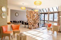 BEST WESTERN Gap Hôtel - Réception