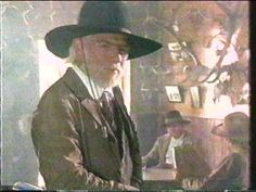 Lonesome Dove! I LOVE this movie!!! :)  I can say the whole script along with the movie! lol