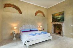 Suite Orange, bedroom B & B, Lilac, Boutique, Orange, Bedroom, Furniture, Home Decor, Decoration Home, Room Decor