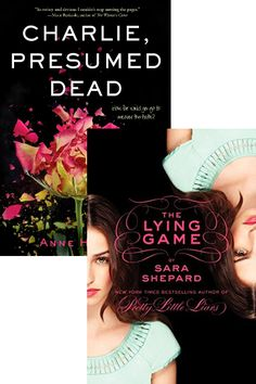 For another character like Aubrey who is suddenly thrown into a rich girl's world of lies, murder, and intrigue, try THE LYING GAME.