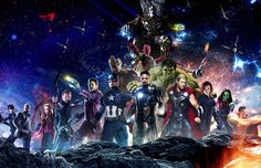 Se han filtrado los papeles de Peter Dinklage, Eva Green, Sylvester Stallone, Sharon Stone y otros actores en las futuras películas de Marvel