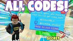15 Best roblox codes images in 2019   Roblox codes, Coding