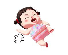 1 Cartoon Girl Images, Cute Cartoon Pictures, Cute Cartoon Girl, Cute Love Pictures, Cute Funny Baby Videos, Cute Funny Babies, Animated Emoticons, Cute Love Gif, Gif Photo