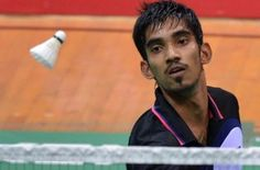 Malang (Indonesia) : Shuttler Kidambi Srikanth remained the India's lone challenge at the $120,000 Indonesian Masters Grand Prix Gold as P.V. Sindhu lost her women's singles quarterfinal in straight games at the Gedung Graha Cakrawala here on Friday. Men's singles top seed Srikanth earned an easy win in the quarters, beating Malaysian 15th seed Teck Zhi Soo 21-10, 21-5 in...  Read More