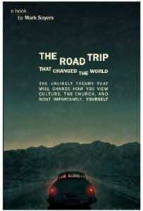 The Road Trip - Mark Sayers