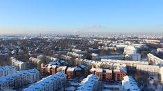 Visit Munich, Hotels, San Francisco Skyline, Winter, Travel, Winter Time, Viajes, Destinations