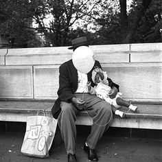 Vivian Maier, A street photographer from the 1905's – 1990's. Viviane's work was discovered at an auction in Chicago where she resided most of her life. Her discovered work includes over 100,000  medium format negatives, thousands of prints and countless undeveloped rolls of film.