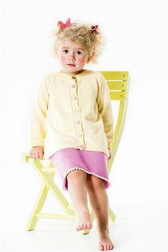 1306: Modell 6 Raglanjakke #strikk #bomull #knit #cotton