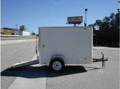 2016 New Other STLC5X8SI2 5X8 SINGLE AXLE BOX TRAILER Toy Hauler in California CA.Recreational Vehicle, rv, 2015 LOOK TRAILERS STLC5X8SI2 5X8 SINGLE AXLE BOX TRAILER, LOOK TRAILERS STLC5X8SI2 SMALL BOX TRAILER FOR SALE Summary Price : $1995.00 Payment options : CASH, CHECK, FINANCING AVAILABLE OAC. CALL NOW SOME FEE'S MAY APPLY! MSRP : $2322.00 Discount : $387 Exterior color : WHITE ALUMINUM SIDING Doors : SPRING ASSISTED REAR RAMP DOOR Year of manufacture : Condition : NEW Availability…