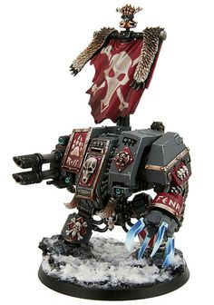 Oh boy. Look at that body. Warhammer Figures, Warhammer Paint, Warhammer Models, Warhammer 40k Miniatures, Warhammer 40000, Wolf Time, Warhammer 40k Space Wolves, Deathwatch, Wolf Painting