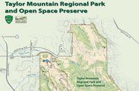 Taylor Mountain Regional Park and Open Space Preserve  3820 Petaluma Hill Road, Santa Rosa