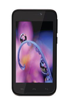 Lava Iris 408e Price in India | Gingerbread Single Core 3 MP Camera