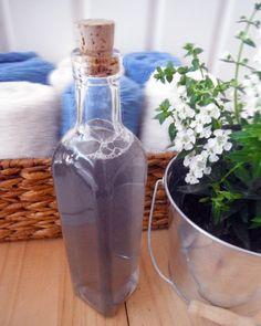 Paula Parrish: DIY Natural Bubble Bath
