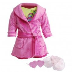 Doll Clothes - 18 Inch Doll Outfits