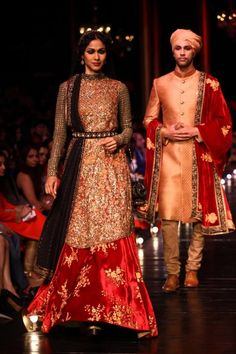 LAKME INDIA FASHION WEEK WINTER 2013 – SABYASACHI