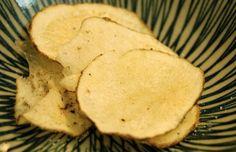 Snelle chips uit de magnetron