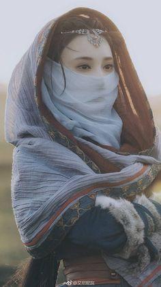 Korean Beauty, Asian Beauty, Geisha, Bride Of The Water God, Concept Clothing, Capricorn Women, Islamic Girl, China Girl, Chinese Clothing