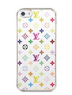Capa Iphone 5/S Louis Vuitton #2 - SmartCases - Acessórios para celulares e tablets :)