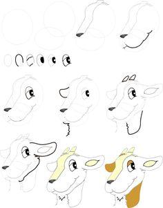 Printable Donkey Template | Donkey | Pinterest | Donkey, Color ...