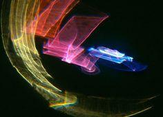 Bouncing Light | Alan Jaras | #light_art | http://www.alanjaras.com/