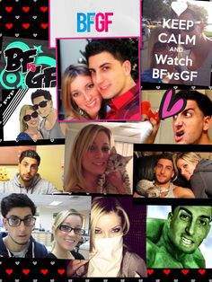 Pvp and bfvsgf on YouTube love them!!!!