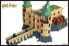 LEGO Harry Potter (by =DoNe=)