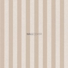 Strictly Stripes – Rasch-Textil non-woven wallpaper  – Colors in Beige, Cream now at wallcover.com! ✔ Fast and secure Delivery ✔ Free Shipping for an Order Value over 200€
