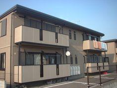 アパート: apartment