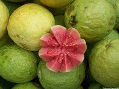 Brazilian Guava Fruit