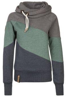 Bronson Reloaded II, hoodie from Naketano, SEK 649