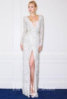 Alon Livne Wedding Dress - Fall 2015 Collection