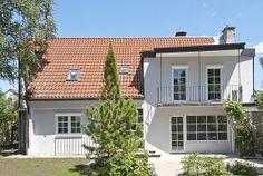 Pasing - Exzellent sanierte 50er Jahre-Villa am Pasinger Stadtpark  Details: http://www.riedel-immobilien.de/angebote/alle-angebote/angebote-detail/673/