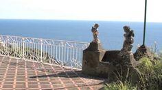 Virtual Tour of Villa on Amalfi Coast, Italy For Sale in Praiano