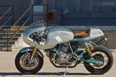 Ducati Paul Smart by Revival